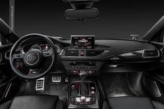 Audi S7 interior by premiumMoto.pl #audi #s7 more: http://premiummoto.pl/11/14/audi-s7-nasza-sesja
