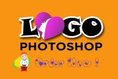 Graphic Design Services - Hire a Graphic Designer Today Logo Design Services, Custom Logo Design, Graphic Design, Professional Logo, 6 Years, Color Change, Photoshop, Places, Visual Communication