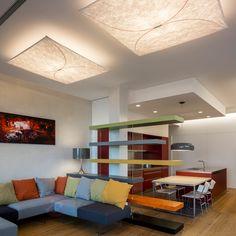 Indrukwekkende plafondlamp ARIETTE veilig & makkelijk online bestellen op lampen24.nl
