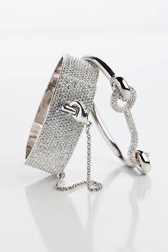 Eddie Borgo, Bracelet
