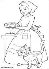 9 Little Red Riding Hood printable coloring pages for kids. Find on coloring-book thousands of coloring pages. Printable Coloring Pages, Coloring Pages For Kids, Coloring Books, Red Riding Hood, Little Red, Disney Characters, Fictional Characters, Cinderella, Images