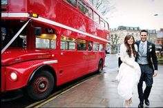 The iconic Red Routemaster buses win the best wedding transport award. Help guests arrive in style at your venue with these specially adapted London red buses for great memories and an unforgettable day London Red Bus, Routemaster, London Transport, Wedding News, Great Memories, Buses, Big Day, Summer Wedding, Awards