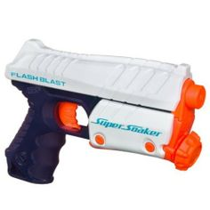 Arma ad acqua di dimensioni ultra-compatte. #nerf #giochiaadacqua #pistole #bluster #giochiperbambino #soaflashblast