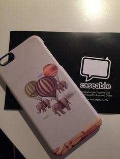 Caseable Hülle- neu und unbenutzt Iphone 6
