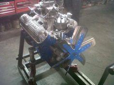 Vendo V8 Ford 302 CI enfierrado nuevo con 04 y Repuestos!!! en Burzaco imagen 1