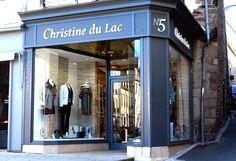 CHRISTINE DU LAC Prêt à porter féminin Lamballe boutique de prêt à porter féminin orientée Sport chic ville AIRFIELD BASLER FUEGO ESCORPION INDIES EVA KAYAN