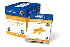Hammermill Paper, Premium Multi-Purpose Poly Wrap, 24 lb…