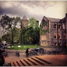 Beautiful campus Higher Learning, Alma Mater, Wanderlust, Child, Community, Mansions, House Styles, School, Beautiful