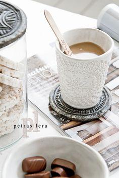 © Paulina Arcklin | Photoshoot for Petras Lera