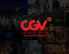 "Check out new work on my @Behance portfolio: ""CGV MOVIE APP Redesign"" http://be.net/gallery/53289523/CGV-MOVIE-APP-Redesign"