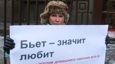 Häusliche Gewalt in Russland: Das bisschen Prügel - SPIEGEL ONLINE - Nachrichten - Panorama