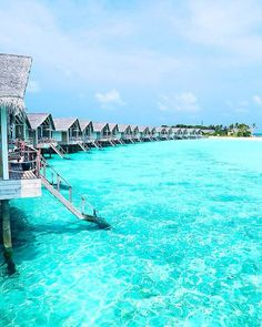 Maldives...