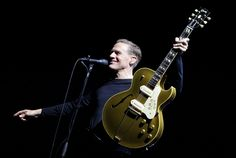 The absolutely massive Bryan Adams will be coming to Plymouth in under 5 weeks!