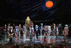 """Cats"" is Fukuoka performances celebrated the final day! - Latest News - Shiki Theatre Company"