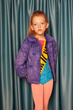 """""""Little Miss Party Zone"""" Pic by Ramiro e / Styled by me"""