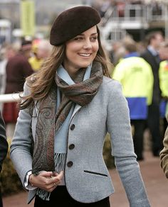 GOLDEN DREAMLAND: Style Icon: Catherine, Duchess of Cambridge