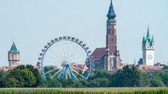 Wetter-Bericht für München, Deutschland - wetter.de