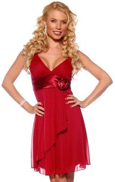 possible bridesmaids dress