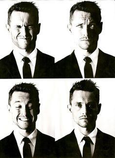 Hugh. Dancy.