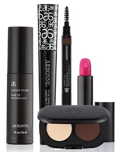 Feel amazing, looking awesome with Arbonne makeup never tested on animals and cruelty free  http://DeborahMclean.arbonne.com/