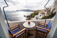 15 Dreamy AirBnb's in Europe under $100 with a View! • The Overseas Escape