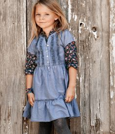 """i love to be """"matchy matchy"""" with my 3 year old while i am still her go to fashion icon...won't last much longer... :("""
