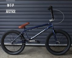 WeThePeople BMX Bike, WeThePeople Justice 2017 Navy Blue