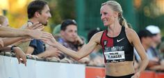Shalane Flanagan's career as an Olympic runner seemed like the obvious route. Her parents were accomplished runners – her mother once held the world record in the marathon – and set the pace for Shalane at a young age. Growing up, her Super Bowl was the Boston Marathon, where she would watch for her father … #TeamHOTSHOT #HOTSHOT