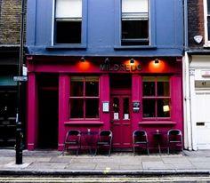London's Best Vegetarian Restaurants   Londonist.  Mildreds