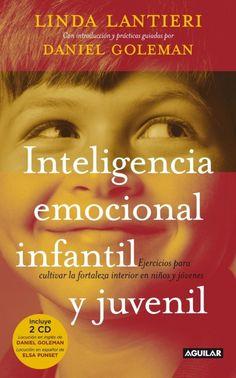 educacion emocional infantil y juvenil