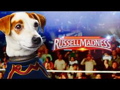 Air Bud Entertainment Presents Russell Madness #RussellInsiders #Giveaway   The Night Owl Mama