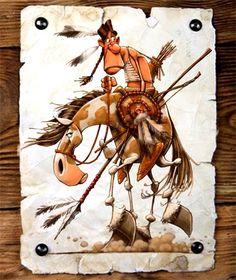 Dennis Jones illustrations★ Find more at http://www.pinterest.com/competing/