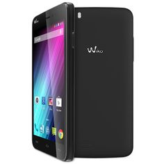 "PN:LENNYBLACK  SMARTPHONE WIKO LENNY 5"" BLACK 5/DUALCORE1.3GHz/512MB/4GB/DUAL SIM/ ANDROID4.4  103,13€ PVP"
