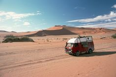 Foro4x4 - LT Syncro - and Camper Vans