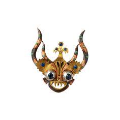 máscara la tirana - Google Search