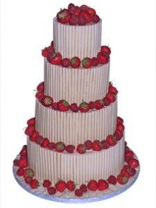 15 Best Burgundy Gold Cake Images Cake Wedding Cakes