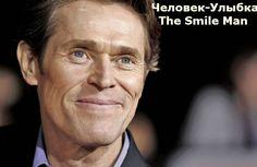 Cineast: Короткометражка. Человек-Улыбка / The Smile Man