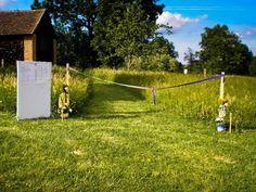 11+1 gyógyító energiájú hely Magyarországon   Zacc Baseball Field, Health