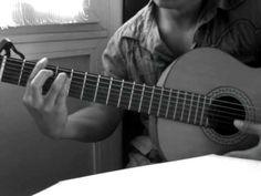 Apprendre Désolé de Sexion d'assaut - Guitare