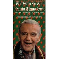The Man in the Santa Claus Suit - Fred Astair, Gary Burghoff - One of my all time favorites