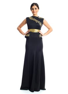 Rashia!Make a stylish addition to your wardrobe with this sleeveless maxi dress from Xela!  It features black sheath silhouette with sophisticated typography details and a flare cut skirt to add a blend of glamour and class to your style. Make a great buy for social events!