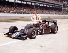 Parnelli VPJ6C Indy 500 1978