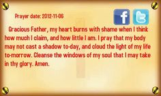 Daily Prayer- screenshot thumbnail