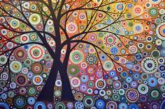 Magic Garden  by Amy Giacomelli