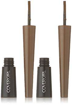 COVERGIRL Bombshell POWder Brow  Line Eyebrow Powder Medium Brown  24 oz 700 mg *** See this great product.
