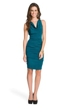 Nicole Miller Perfect Lady Dress