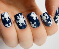 Beautiful Dark Nail Designs #nailarts #gelnailart #3DNAILART #nailartdesigns #nailarttutorial #nailartlove #dailynailart