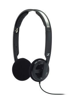 Sennheiser PX 100-II Portable Headphones