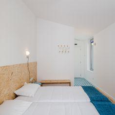 Gallery of Hostel CONII / Estudio ODS - 21