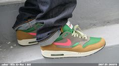 WDYWT from zabaz - Nike Air Max 1 BRS by SHOOTO, via Flickr